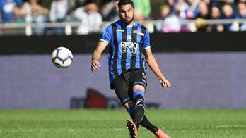 Serie A Atalanta, Palomino, Reca e Tumminello in gruppo