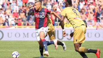 Serie A Bologna, De Maio: personalizzato. Affaticamento per Da Costa