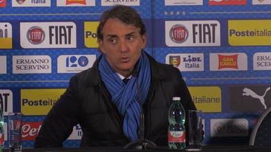 """Mancini: """"Molto bene gli esordienti"""""""
