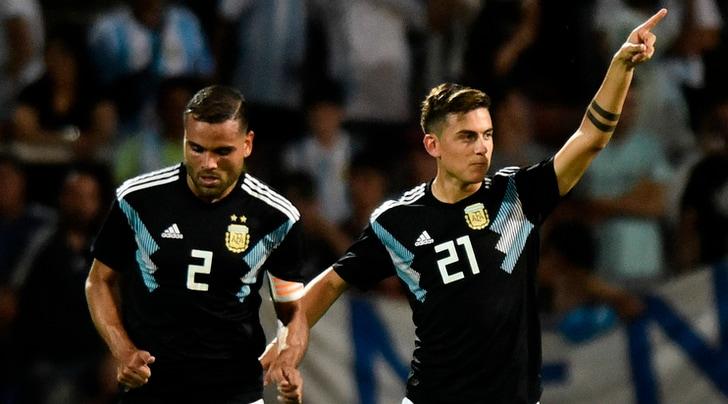 argentina-messico - photo #11