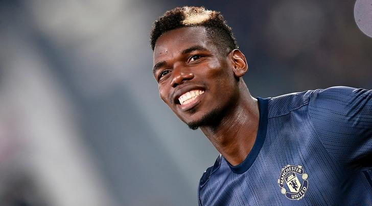Pogba esce allo scoperto: vuole tornare alla Juventus