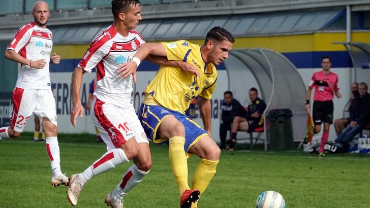Calciomercato Sudtirol, rinnovo fino al 2021 per Fink
