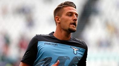 Marotta sogna di regalare Milinkovic-Savic all'Inter