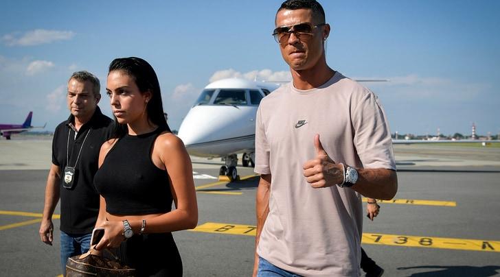 Chi: Ronaldo, una vita da sceicco. Ecco le sue spese pazze