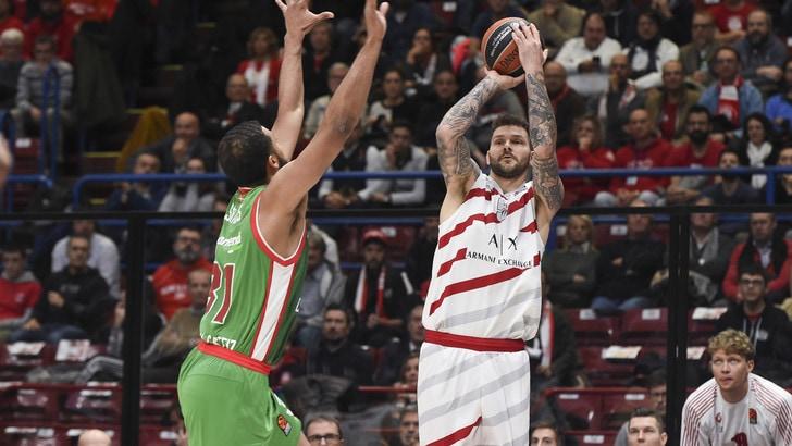 Basket, Eurolega: Milano a Barcellona, il colpo è a 2,65
