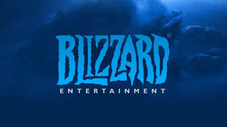Il Black Friday arriva sui titoli Blizzard