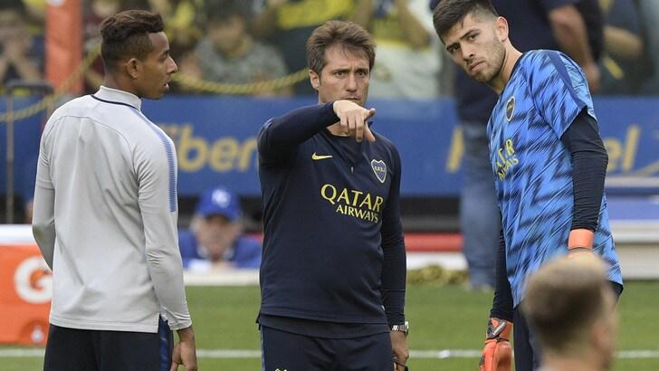 Cagliari, sprint sulle fasce: occhi su Villa del Boca Juniors