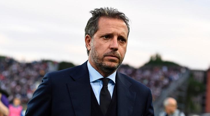 Juventus, Paratici:«CR7 giù dal podio del Pallone d'Oro? Strano...»