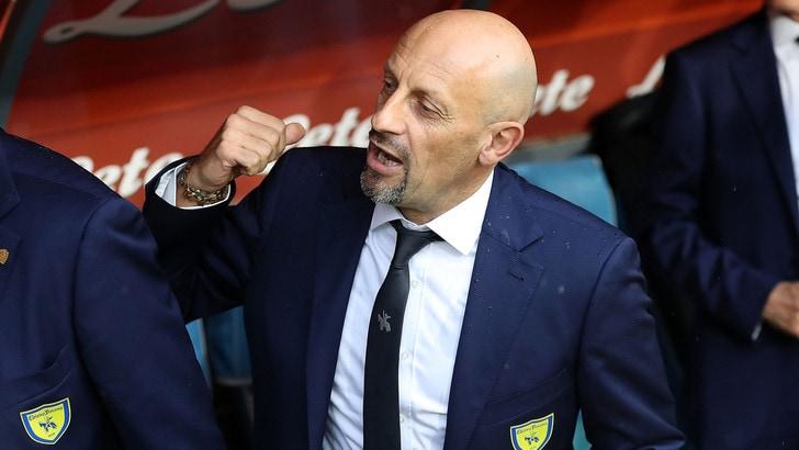 Serie A Chievo, Di Carlo: «Siamo stati la sorpresa della giornata»
