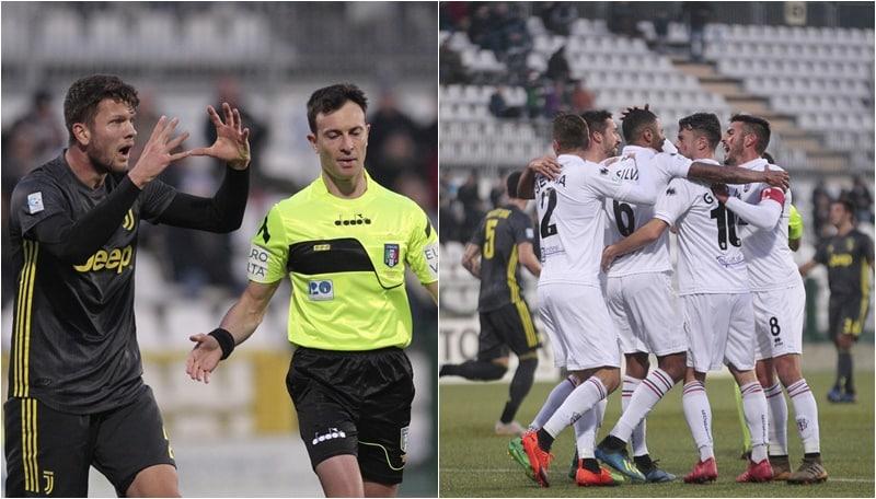 La Juve U23 perde ancora: è la quinta di fila