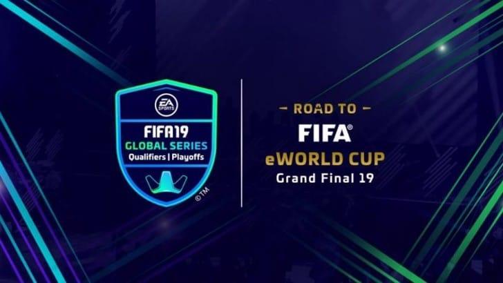 Torna la FIFA eClub World Cup con l'edizione 2019