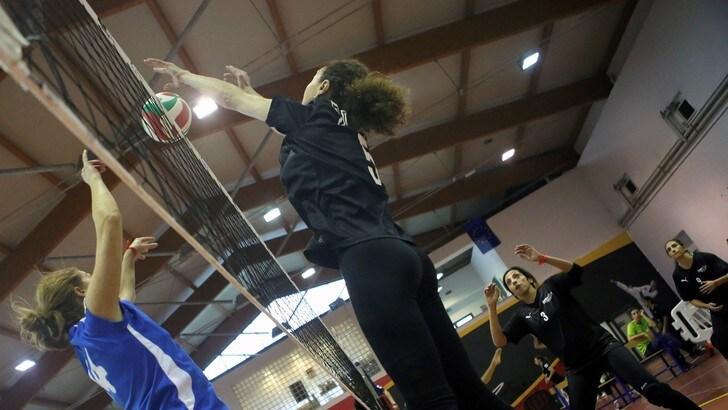 Volley: Mamanet Around The Globe: a lezione dalle israeliane