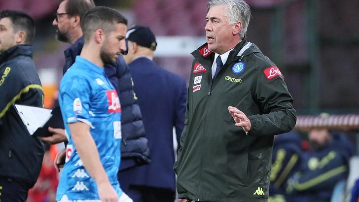 Champions League, Napoli a quota facile con la Stella Rossa