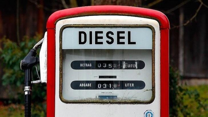 Usato: nonostante i limiti, vince sempre il Diesel