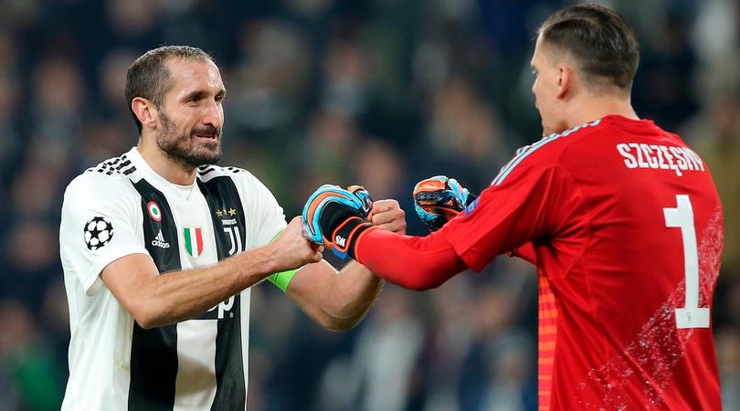 Pagelle Juventus, Pjanic illumina e combatte