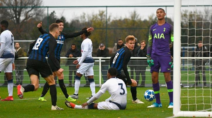 Youth League, l'Inter vince e spera ancora. Il Napoli ribalta la Stella Rossa ma è fuori