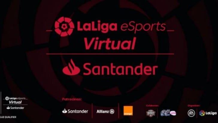 Spagna: presentata la nuova stagione de LaLiga eSports