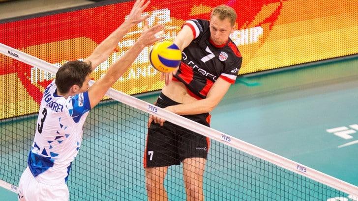 Volley: Mondiale per Club, Trento impone la sua legge anche con l'Asseco