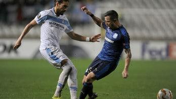 Europa League Apollon-Lazio 2-0, il tabellino