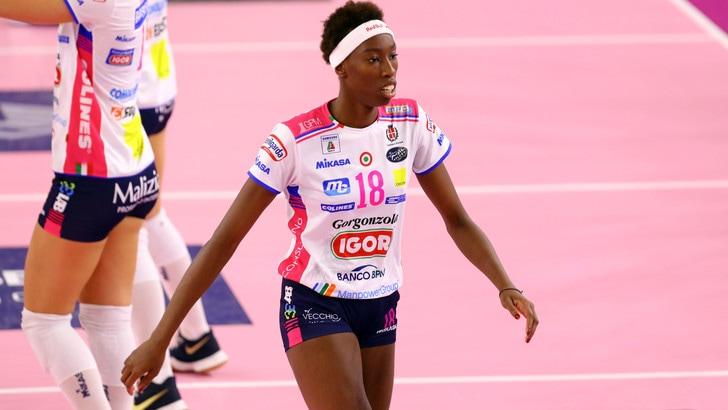 Volley: A1 Femminile, big match a Novara e Busto