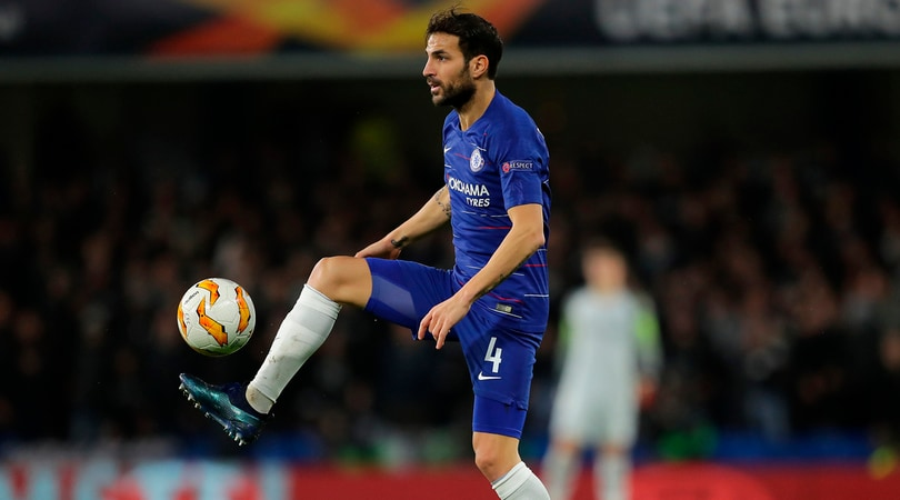 Chelsea, Fabregas ammette: