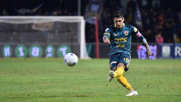 Coppa Italia, Benevento-Cittadella: si punta sui giallorossi