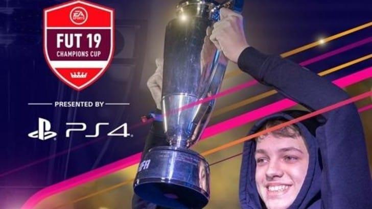 F2Tekkz conquista la FUT Champions Cup di Bucarest