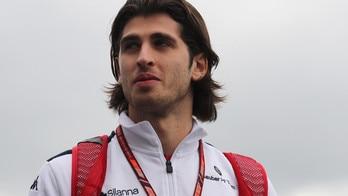 F1 Sauber, Giovinazzi: «Non voglio confronti con Leclerc»