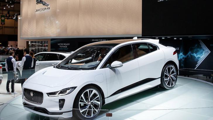 Salone di Ginevra, Jaguar e Land Rover assenti