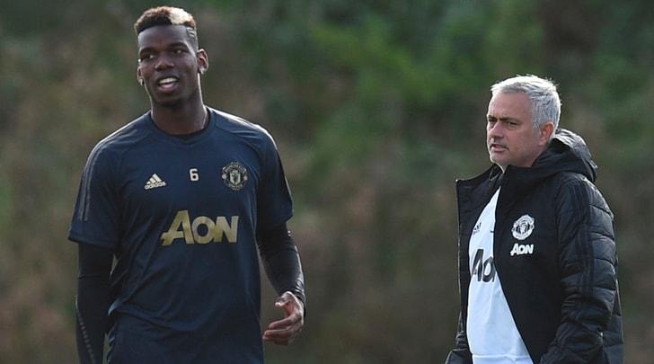 United, Pogba:«Mourinho ci limita i movimenti»