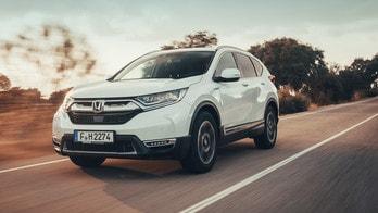 Honda CR-V, la rivoluzione è Hybrid