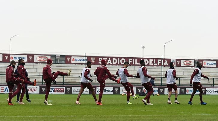 Coppa Italia, Torino-Sudtirol: Mazzarri ne chiama 24