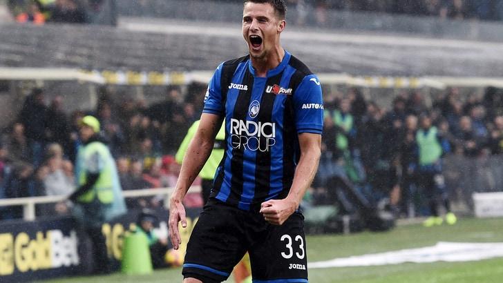 Serie A Atalanta, Hateboer: «Udinese? Vogliamo vincere»