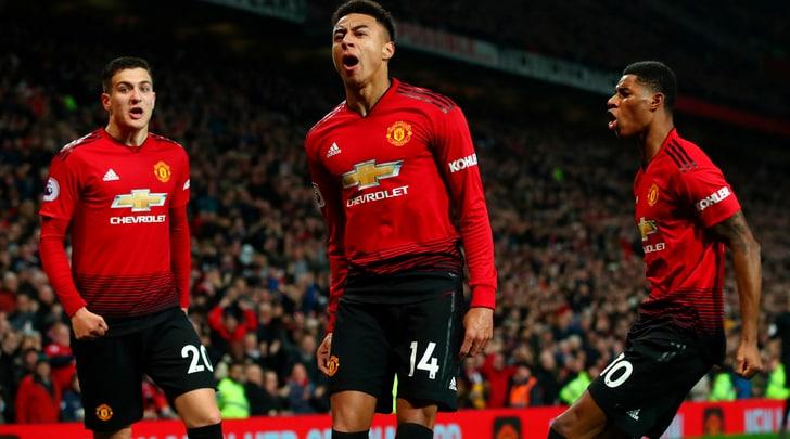 Premier, 2-2 spettacolare tra United e Arsenal. Sarri cade contro i Wolves