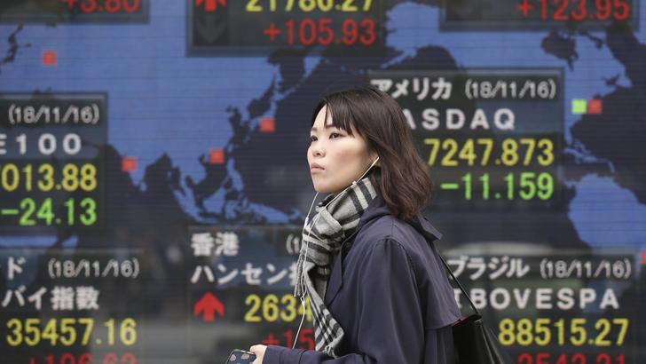 Borsa: Tokyo, apertura in ribasso