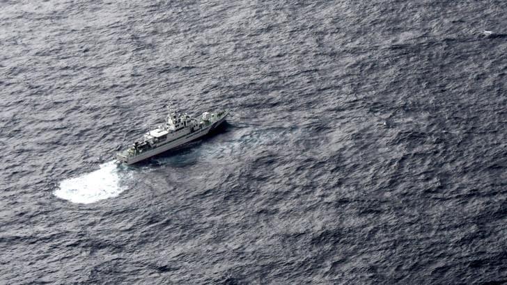 Giappone, scontro jet Usa: 6 dispersi