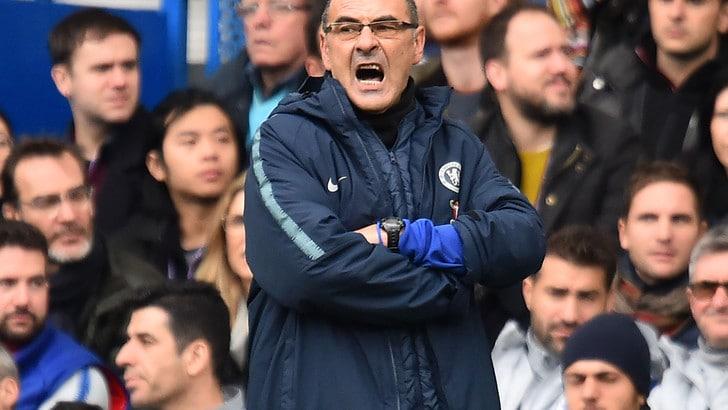 Premier: il Chelsea frena, il titolo sale a 67,00