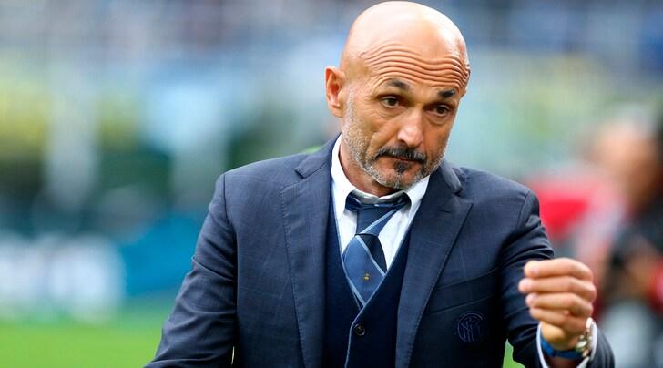 Spalletti: «La Juventus non è solo Cristiano Ronaldo. Nainggolan? È out»