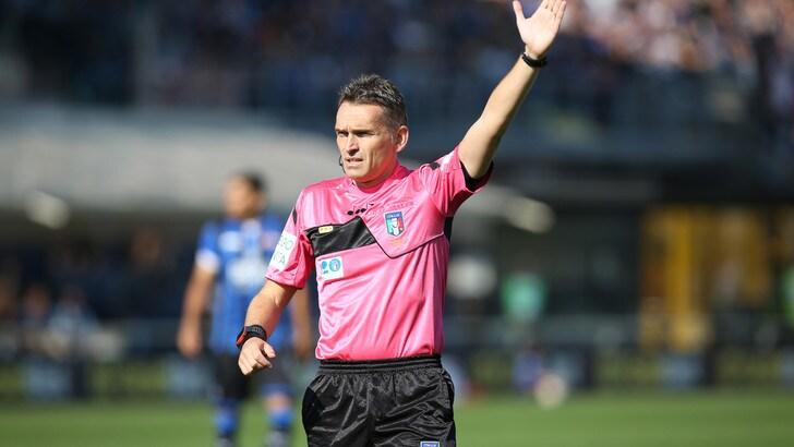 Serie A, Juventus-Inter: dirige Irrati. Milan-Torino a Orsato