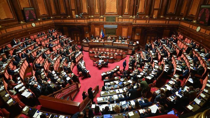 Ddl concretezza: ok Senato con 138 sì