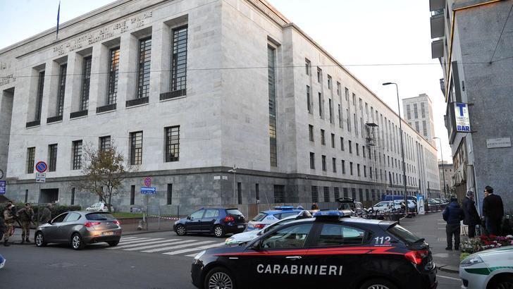 'Ndrangheta: bomba nel milanese,condanne