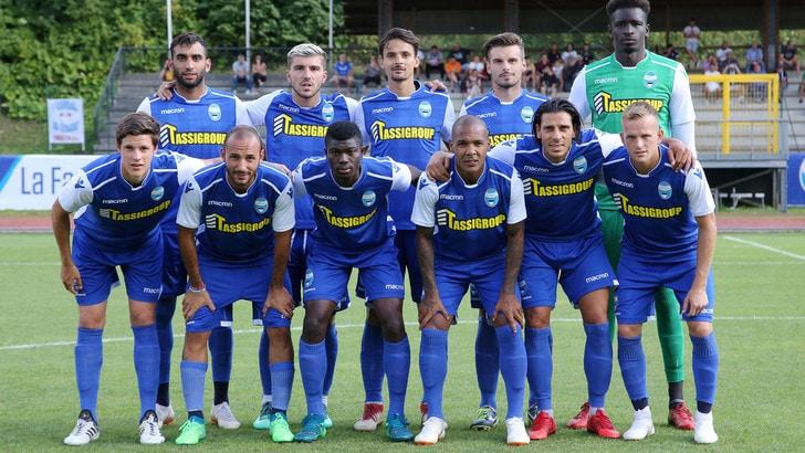 Serie A Spal, riuscito l'intervento al ginocchio di Thiam
