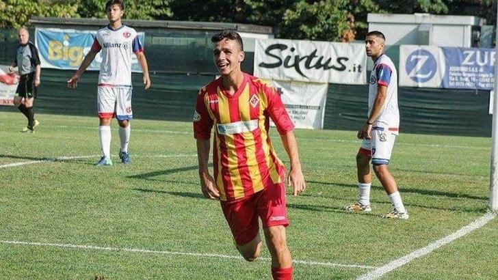Calciomercato Eccellenza B - Corneliano Roero, gran colpo in entrata: in difesa arriva Stefano Besuzzo