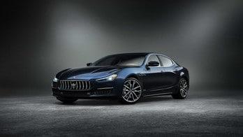 Maserati Edizione Nobile,la serie speciale per gli USA