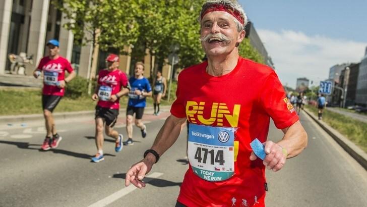 Perchè correre a Praga? Ecco 10 buoni motivi