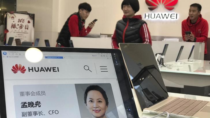 Caso Huawei legato a sicurezza nazionale