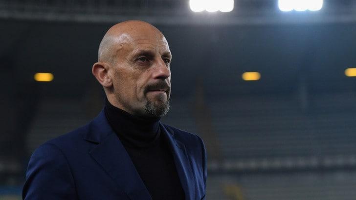 Serie A Chievo, Di Carlo: «La cosa più importante è lo spirito guerriero»