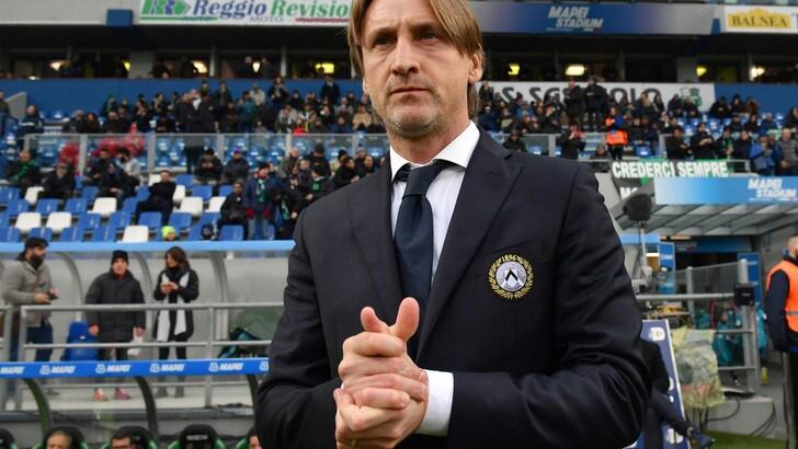 Serie A Udinese, Nicola: «Con quattro punti in due gare è cresciuta l'autostima»