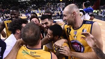 Finalmente Torino: Trento si arrende