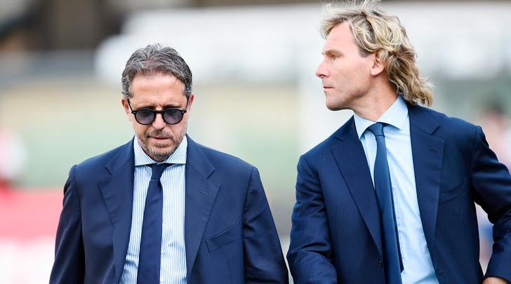 Juventus, blitz a Madrid: Paratici lavora col Boca